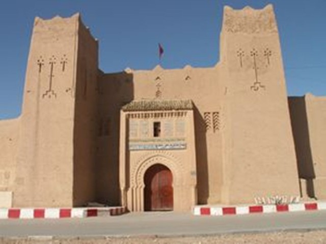 Марокканские заморочки