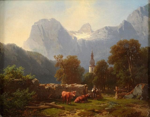 Carl Triebel (1823–1885)