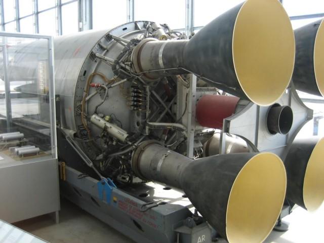 Ракета-носитель Europa