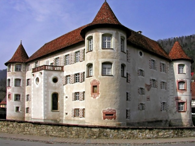 Шварцвальд (Schwarzwald)