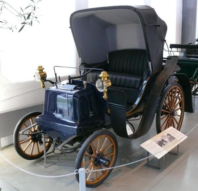 Немецкий музей (Deutsches Museum)