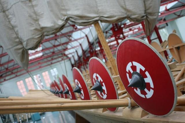 Музей античного судоходства (Museum für antike Schiffahrt)