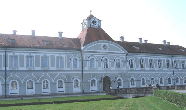 Мюнхенский Музей фарфора (Porzellanmuseum München)