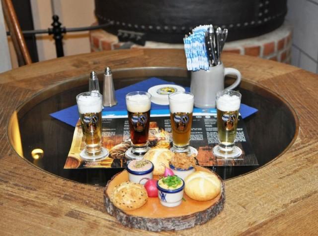 Музей пива и Октоберфеста (Bier- und Oktoberfestmuseum)