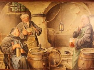 Мюнхенский музей пива и Oktoberfest. Баварские пивоваренные традиции. История фестиваля
