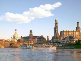 Дрезден-кард. Выгодное приобретение для самостоятельных путешественников по Дрездену