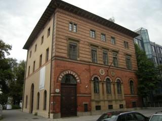 Музей Дюркхайм в Мюнхене. «Дворцовая Пинакотека»