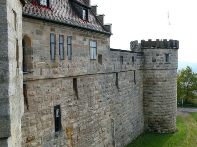 Крепость Альтенбург (Altenburg)