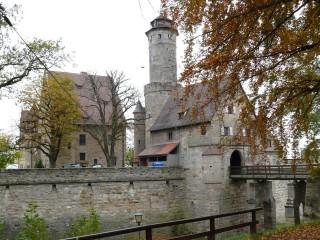 Крепость Альтенбург (Бамберг)
