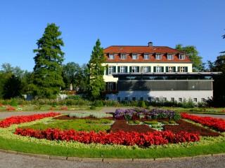 Замок Берге в Гельзенкирхене