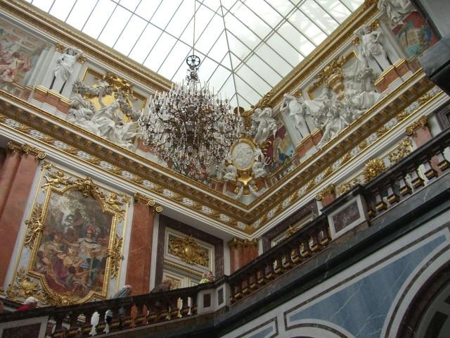 Дворцовая лестница