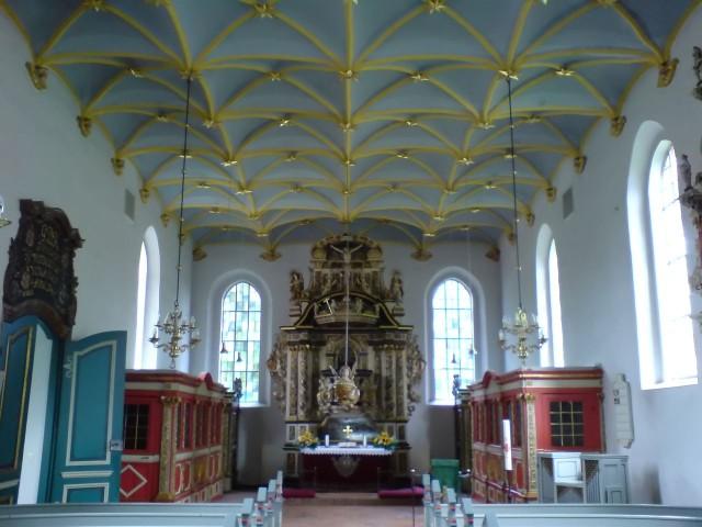 Замковая церковь