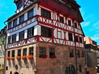 Дом-музей Альбрехта Дюрера (Нюрнберг)