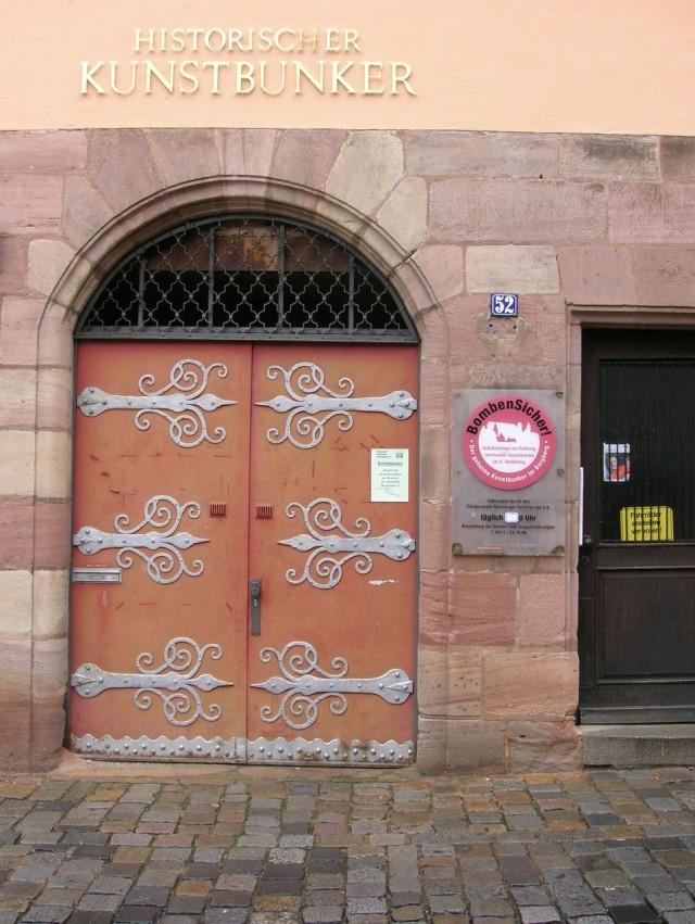 Исторический бункер искусств (Historischer Kunstbunker) (22)