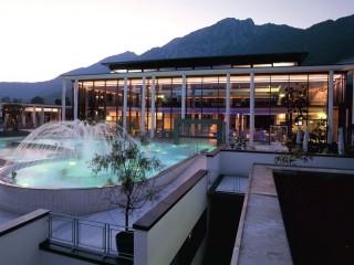 Бад Райхенхаль — популярный курорт в Баварии