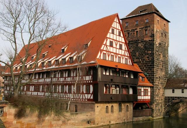 Винный дом (Weinstadel) (31)
