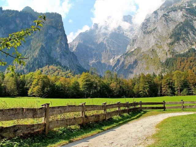 Берхтесгаден (Berchtesgaden)