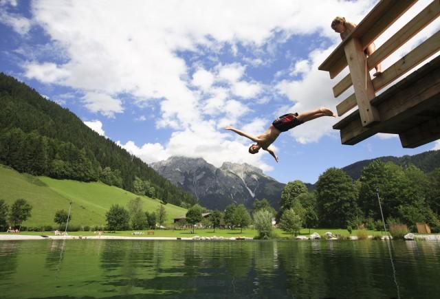 Экологический туризм в Германии