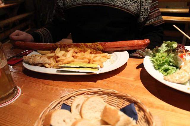 Пивной ресторан Шюттинген