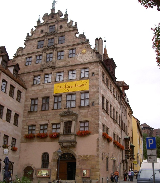 Фембохаус (Fembohaus)