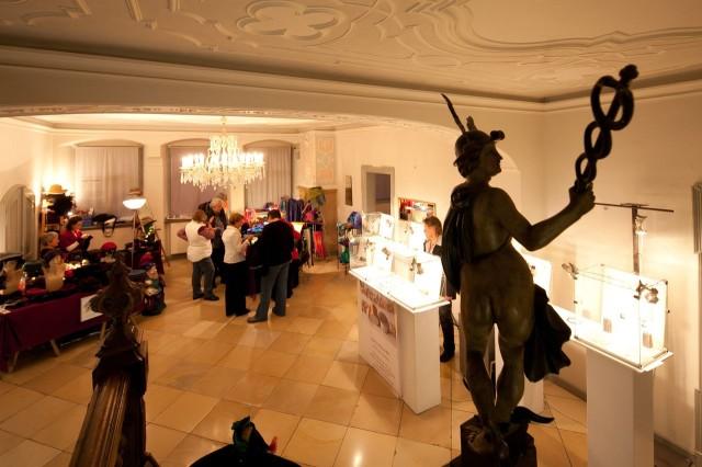 Городской музей в доме Фембо