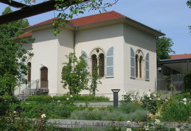 Зал Хиршфогель (Hirsvogelsaal)