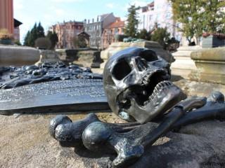 Иоханнисфридхоф — старинное «кладбище роз» в Нюрнберге