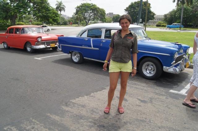 Куба – любовь моя!