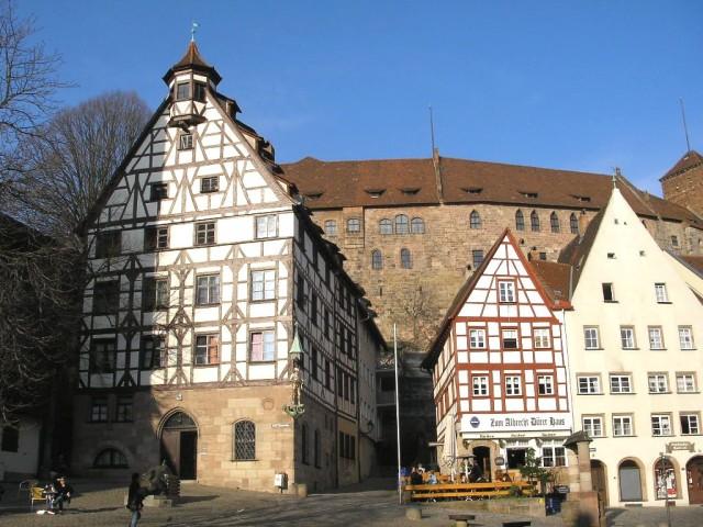 Дом Нассау (Nassauer Haus)