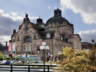 Нюрнбергский Государственный театр