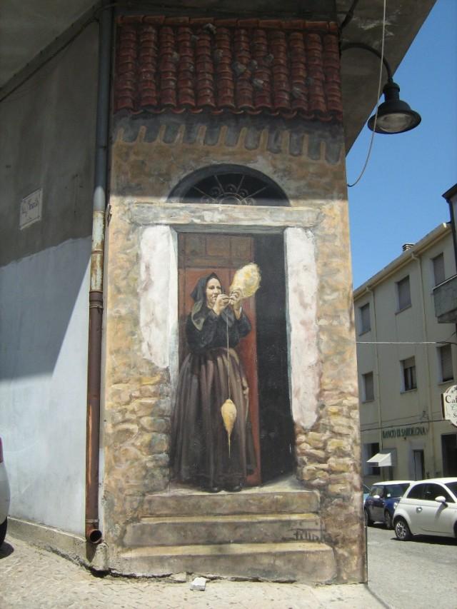 Сардиния, Фонни