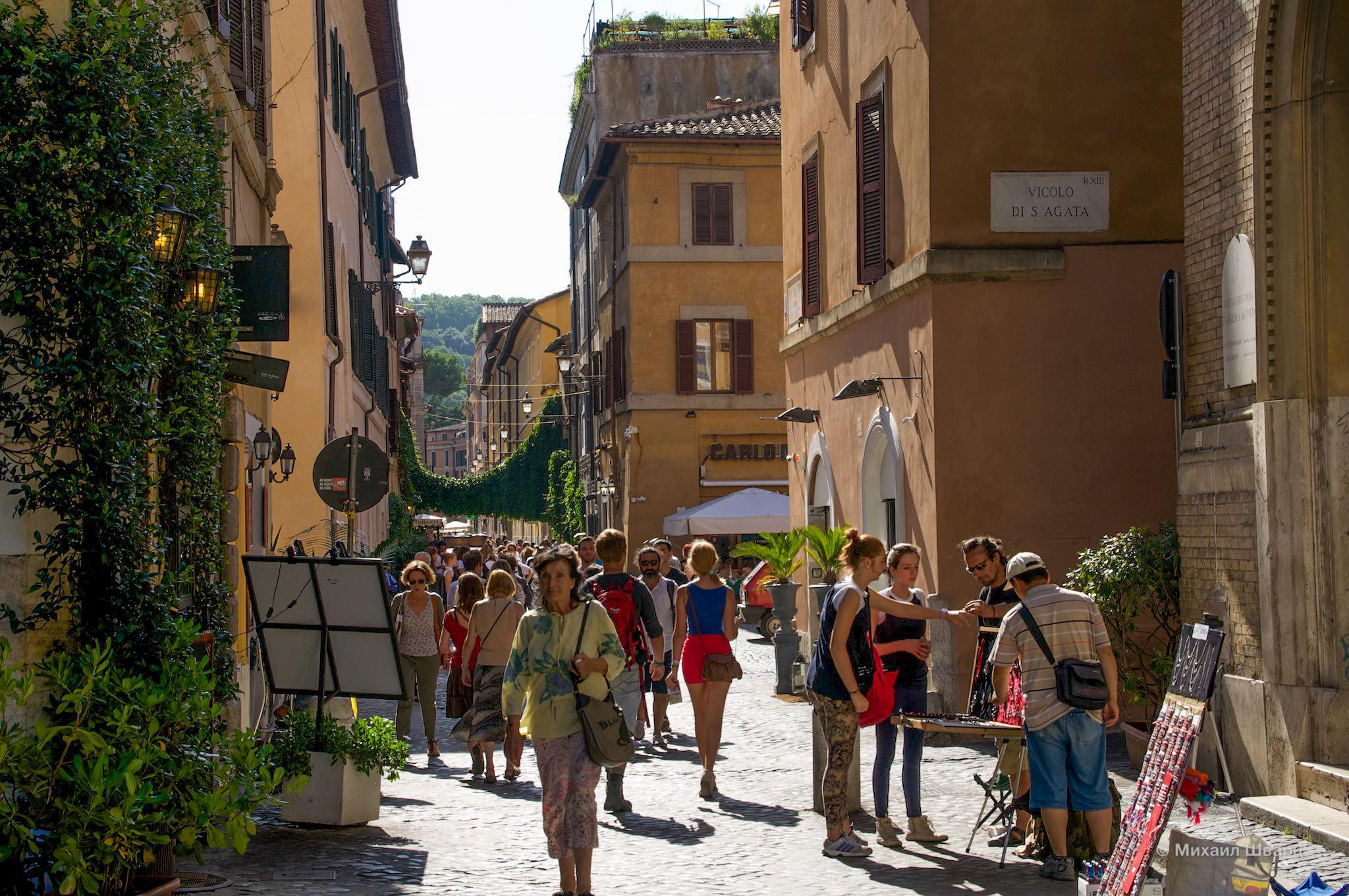 Image result for рим улицы летом