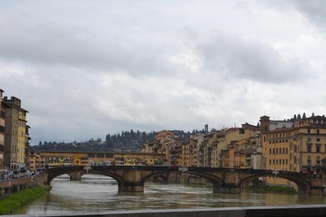 Мосты Флоренции