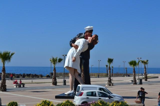 Прощание моряка в Чивитавекье