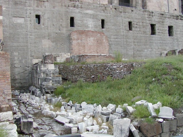 Форум Веспасиана  (лат. Forum Vespasiani)
