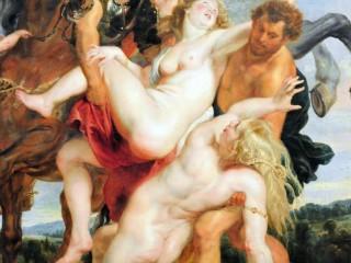 Старая Пинакотека Мюнхена — бесценная коллекция живописи