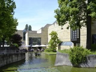 Новая Пинакотека Мюнхена — наследие Людвига Баварского