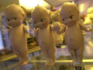 Роттенбургский музей кукол и игрушек. Экскурсия в детство