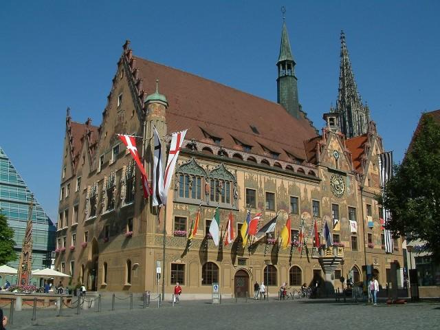 Ратуша (Rathaus)