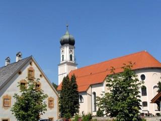 Обераммергау — жемчужина Баварии