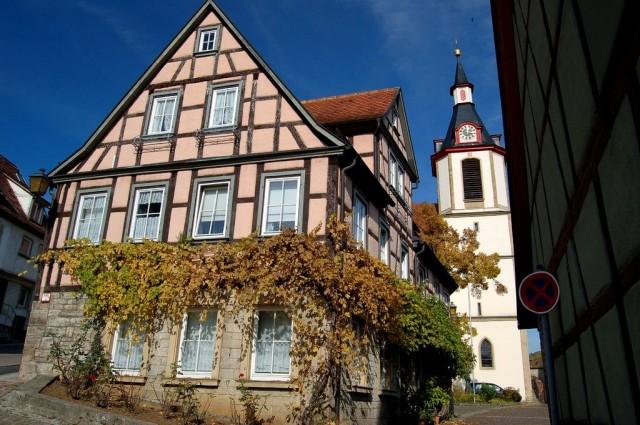 Креглинген (Creglingen)