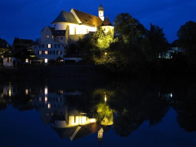 Фюссен (Füssen)