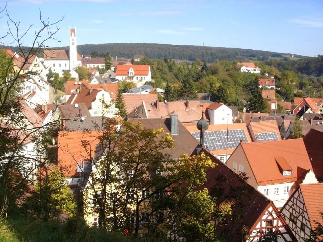 Харбург (Harburg)