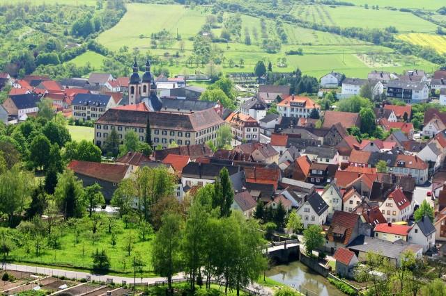 Лауда-Кёнигсхофен (Lauda-Königshofen)