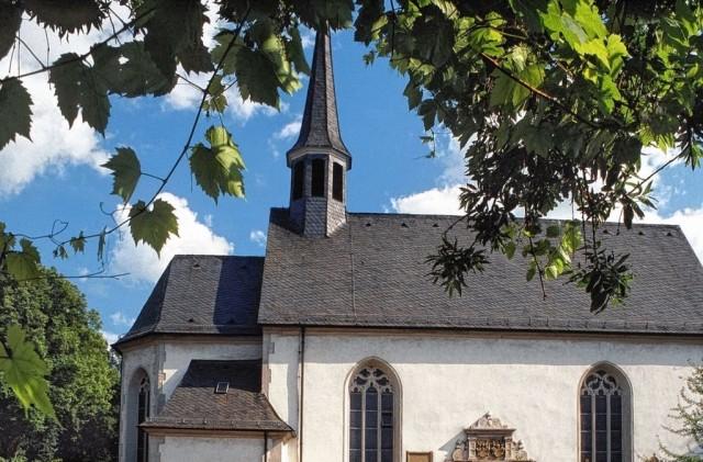 Церковь Богоматери (Marienkirche)