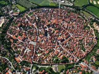 Нёрдлинген — столица Рисской чаши