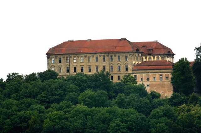Замок Шиллингсфюрст (Schloss Schillingsfürst)
