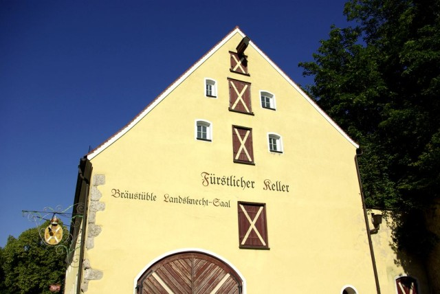 Валлерштайн (Wallerstein)