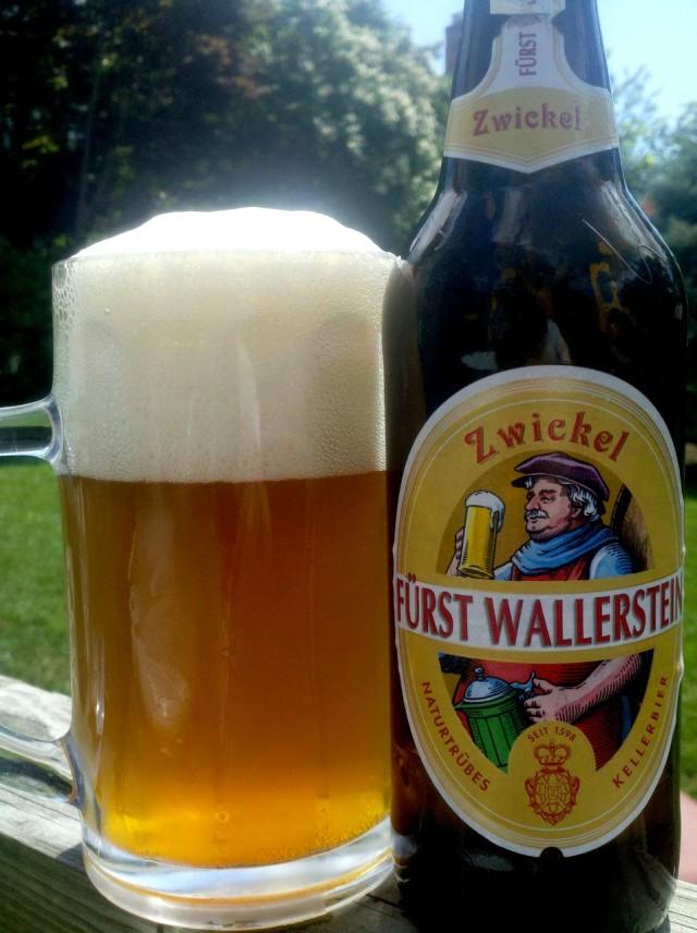 Пиво Fürst Wallerstein