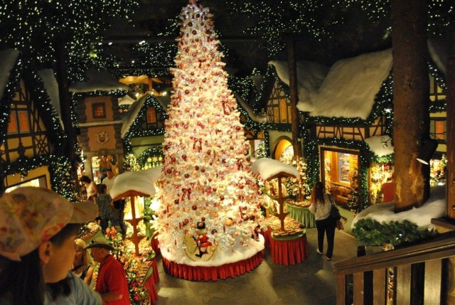 Немецкий Рождественский музей (Deutsches Weihnachtsmuseum)
